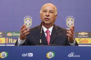 O Comitê de Ética da Fifa anunciou nesta sexta-feira (15) a suspensão do presidente da CBF, Marco Polo Del Nero, de qualquer atividade do futebol por 90 dias