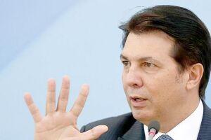O discurso otimista de Oliveira Maia contrasta com o de outros líderes de partidos da base aliada e com o do próprio presidente da Câmara, Rodrigo Maia (DEM-RJ)