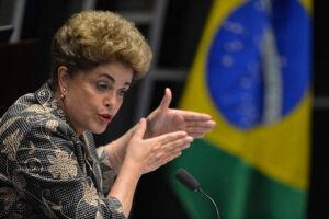 Segundo a secretária, entre 2011 e 2013, o governo de Dilma lançou mão de uma série de medidas para combater o resfriamento da economia brasileira