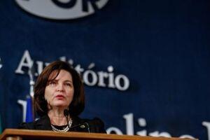 A procuradora-geral da República pediu ao STF, em pouco mais de dois meses no cargo, 24 arquivamentos de inquéritos