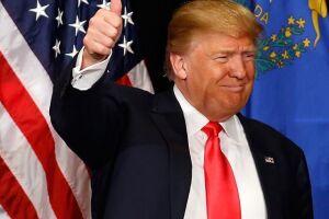 Donald Trump prevê que os republicanos e os democratas fecharão um acordo sobre a saúde