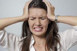 A doe de cabeça é um dos problemas mais comuns registrados em consultas médicas