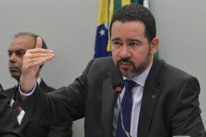 Para Dyogo Oliveira, o Produto Interno Bruto (PIB) potencial do Brasil é de 3,5% nos próximos anos num cenário de reforma da Previdência aprovada