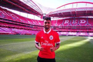 O Santos voltou a sonhar com o retorno do atacante Gabriel Barbosa