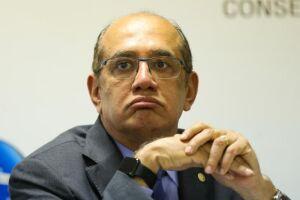 Gilmar Mendes pediu vista do processo no qual a defesa pretende garantir a soltura do empresário Wesley Batista