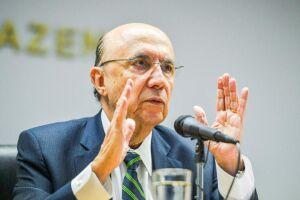 Meirelles voltou a defender a necessidade da reforma, diante do peso crescente da Previdência sobre as contas públicas