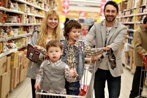 Educar para o consumo consciente exige, em primeiro lugar, que os pais sirvam de exemplo