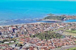A cidade ficou em 9º lugar no Ranking Ambiental Paulista 2017, do Programa Município VerdeAzul, sendo a melhor colocada da Baixada Santista