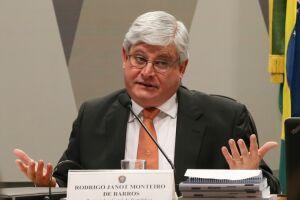 Rodrigo Janot afirmou que o indulto natalino é um movimento do governo contra a Lava Jato