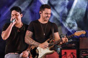 Show da dupla sertaneja Jorge e Mateus será no Esquenta PG