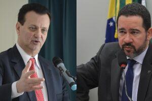 Gilberto Kassab e Dyogo Oliveira são uns dos que utilizaram o avião da FAB