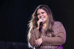 A abertura do 'Litoral Music Festival' fica por conta da cantora sertaneja Marília Mendonça
