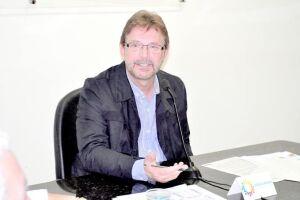 A Assessoria do prefeito Alberto Mourão confirmou ontem que o plano não está definido e não tem data para apresentação