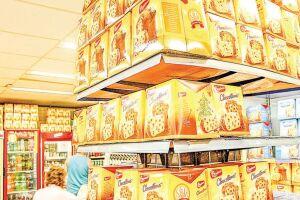 Reportagem do Diário do Litoral visitou alguns mercados da região e encontrou variações de até 60,85%