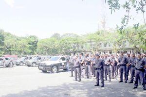 De acordo com a Secretaria de Segurança Pública, os números oficiais do reforço de cada cidade serão divulgados hoje. A Operação Verão segue até depois do Carnaval
