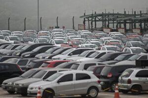As vendas de veículos novos no País subiram 14,63% em novembro