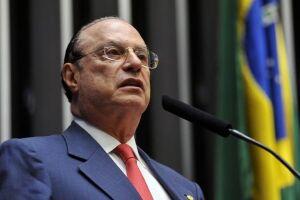 Câmara suspende salários e benefícios dos deputados Paulo Maluf e Celso Jacob