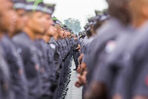 Um policial Militar é morto a cada 5 dias em São Paulo
