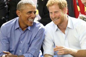 Representantes do governonão aconselham que o casal convide a família Obama