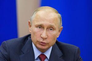 Vladimir Putin telefonou ao colega norte-americano, Donald Trump, para agradecê-lo pela informação