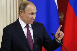 Putin enfatizou que a Rússia continuaria a prestar toda a assistência à Síria na proteção da soberania