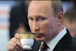 Vladimir Putin ordenou que as tropas russas comecem a se retirar da Síria
