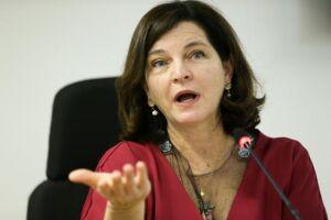 Raquel Dodge disse que pedido de indiciamento de Rodrigo Janot terá 'análise adequada'