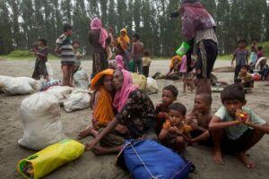 A ONU não descarta a possíbilidade de genocídio de rohingyas em Mianmar