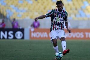 Palmeiras descarta envolver dinheiro na negociação para comprar os direitos econômicos do atleta