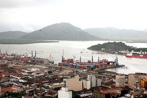Grupo de trabalho acompanhará desempenho do Porto de Santos
