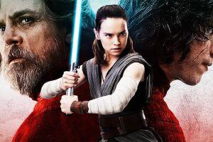 O Episódio 8 nos leva por uma viagem tão fascinante quanto a saga pode ser, nos revelando mais mistérios envolvendo a família Skywalker, a Força e o seu lado sombrio