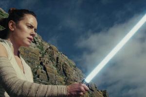 Pré-estreia de Star Wars: Os últimos Jedi será a 0h01 desta quinta-feira (14), no Cine Roxy 5