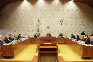 Os ministros do STF (Supremo Tribunal Federal) decidiram nesta terça-feira (19) que as denúncias contra os políticos do PMDB acusados com o presidente Michel Temer devem ter continuidade