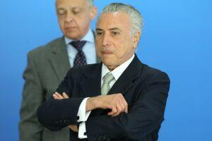 Presidente Michel Temer disse que se não for votada semana que vem, a reforma será em fevereiro