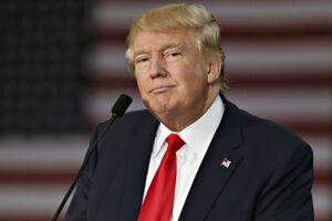 Donald Trump, escreveu no Twitter que a reforma tributária está cada vez mais próxima