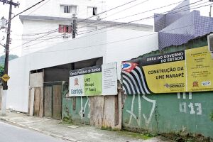 A UME Marapé, segundo a Administração, será a primeira a ser finalizada com previsão de ser entregue já em janeiro