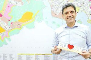 Pedro Gouvêa conversou com o DL e se mostrou otimista quanto ao futuro de São Vicente