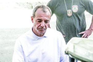 Cabral já tem quatro condenações pela Justiça Federal