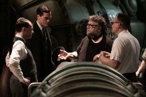 Guilhermo del Toro pode se tornar o terceiro diretor mexicano a ganhar um Oscar