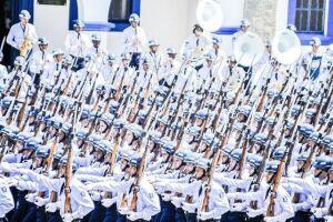 Forças Armadas estão com inscrições abertas