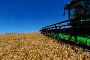 Os dados da balança comercial do Agronegócio foram divulgados hoje e mostram superavit de US$ 81 bilhões