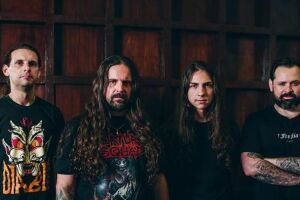Guitarrista do Sepultura é uma das atrações do 'Berti Rock Festival'
