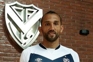 Barcos já foi uma indicação de Jair Ventura. O técnico, aliás, havia indicado o argentino para o Botafogo