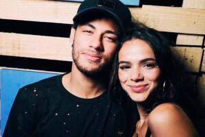 Neymar faz mais gols quando está namorando Bruna Marquezine, aponta pesquisa