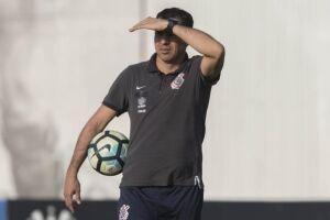 Da lista de atletas que voltam ao clube, poucos, porém, devem ser aproveitados pelo técnico Fábio Carille