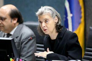 AGU pede a Cármen Lúcia que revogue liminar que suspendeu indulto de Temer
