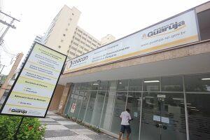 As inscrições acontecem no Centro de Atendimento ao Contribuinte de Guarujá, o Ceacon