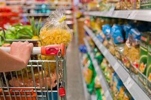 O custo dos alimentos que integram a cesta básica caiu em 21 capitais brasileiras