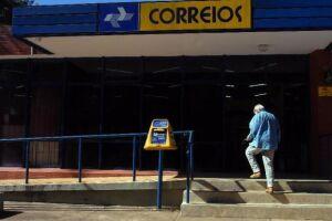 Ministro Gilberto Kassab disse que o governo não discute privatização dos Correios