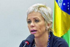 PGR defende competência do Supremo para julgar posse de Cristiane Brasil
